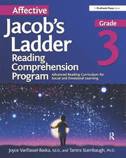 Affective Jacob's Ladder Reading Comprehension Program Grade 3