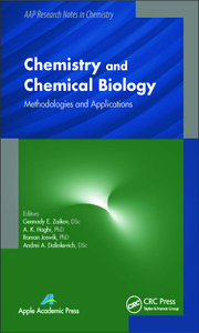 Chemistry and Chemical Biology: Methodologies and Applications
