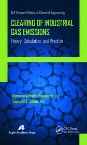 Clearing of Industrial Gas Emissions: Theory, Calculation, and Practice