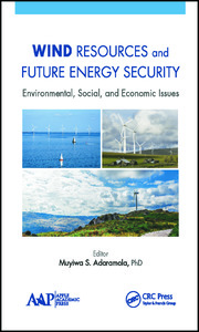 Wind Resources and Future Energy Security: Environmental, Social, and Economic Issues