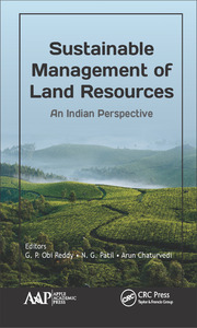 Sustainable Management of Land Resources: An Indian Perspective