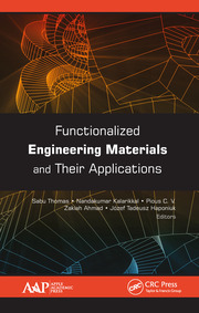 Functionalized Engineering Materials and Their Applications
