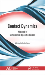 Contact Dynamics: Method of Differential Specific Forces