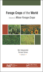 Forage Crops of the World, Volume II: Minor Forage Crops
