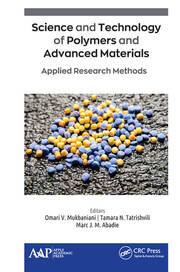 Science and Technology of Polymers and Advanced Materials: Applied Research Methods