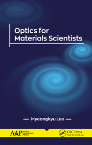 Optics for Materials Scientists