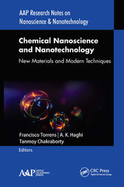 Chemical Nanoscience and Nanotechnology: New Materials and Modern Techniques