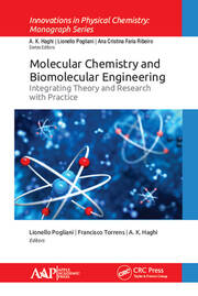 Molecular Chemistry and Biomolecular Engineering: Integrating Theory and Research with Practice