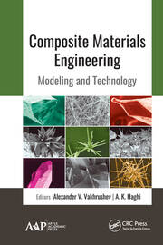 Composite Materials Engineering: Modeling and Technology