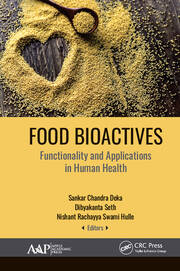 Food Bioactives: Functionality and Applications in Human Health