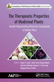 The Therapeutic Properties of Medicinal Plants: Health-Rejuvenating Bioactive Compounds of Native Flora