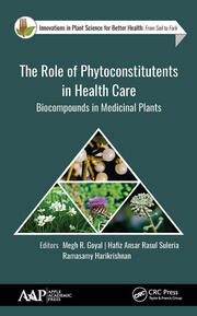 The Role of Phytoconstitutents in Health Care: Biocompounds in Medicinal Plants