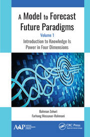 A Model to Forecast Future Paradigms: Volume 1: Introduction to Knowledge Is Power in Four Dimensions