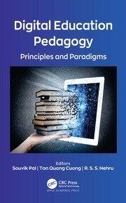 Digital Education Pedagogy - 1st Edition book cover
