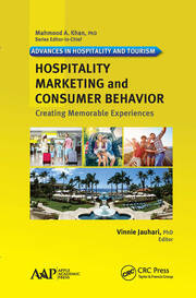 Hospitality Marketing and Consumer Behavior