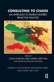 Consulting to Chaos: An Approach to Patient-Centred Reflective Practice