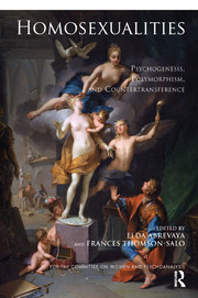 Homosexualities: Psychogenesis, Polymorphism, and Countertransference