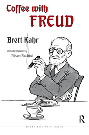 Coffee with Freud