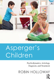 Some clinical dialogues with Asperger's patients—Alan, age nineteen