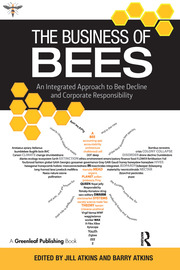 Bees and accountability in Germany: A multi-stakeholder perspective . . . . Christoph F. Biehl, Henley Centre for Governance, Accountability and Responsible Investment, UK