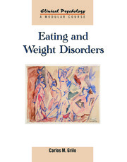 Eating and Weight Disorders