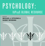Psychology IUPsyS Global Resource: Edition 2006