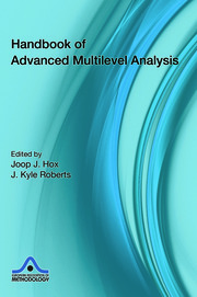 Handbook of Advanced Multilevel Analysis