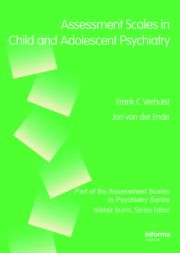 Assessment Scales in Child and Adolescent Psychiatry