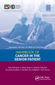 ESMO Handbook of Cancer in the Senior Patient