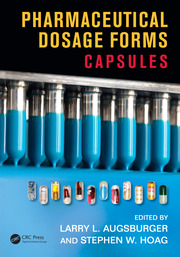 Pharmaceutical Dosage Forms: Capsules