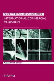 International Commercial Mediation