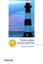 Maritime Safety, Security and Piracy