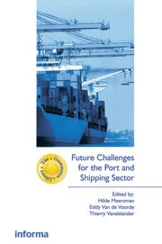 Future Challenges for the Port and Shipping Sector