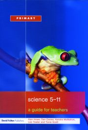 Science 5-11: A Guide for Teachers