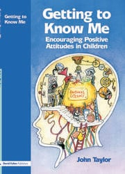 Getting to Know Me - 1st Edition book cover