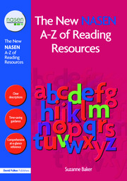 The New nasen A-Z of Reading Resources