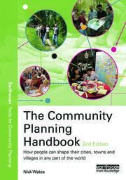 Community Planning Handbook 2nd ed