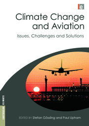 Climate Change and Aviation: Issues, Challenges and Solutions