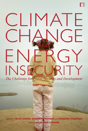 Who Decides? The Role of the United Nations and Security Council in Addressing Climate and Energy Insecurity
