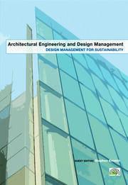 Design Management for Sustainability