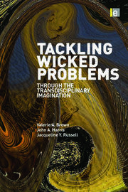 Tackling Wicked Problems - 1st Edition book cover