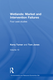 Wetlands: Market and Intervention Failures: Four case studies