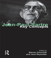 Jean-Paul Sartre: Key Concepts