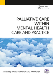 Palliative Care Within Mental Health: Care and Practice