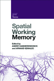 Spatial Working Memory