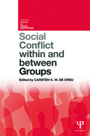 Social Conflict within and between Groups