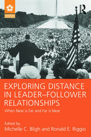 Exploring Distance in Leader-Follower Relationships - 1st Edition book cover
