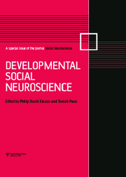 Developmental Social Neuroscience: A Special Issue of Social Neuroscience