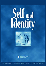 Self- and Identity-Regulation and Health