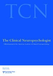 Pediatric Neuropsychology: The Stein Family Fellow and Drexel University Symposium